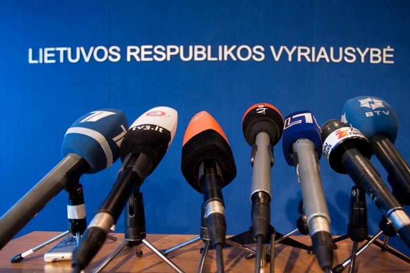 Vyriausybė narstys 2012 metų biudžeto projektą