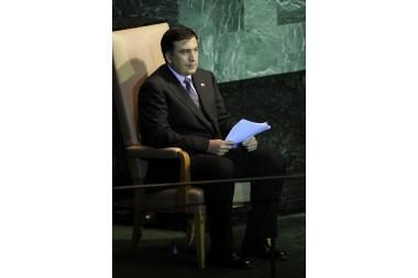 Osetinai paskelbs tarptautinę Gruzijos vadovo paiešką