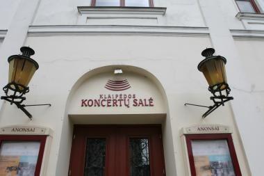 Baltijos šalių koncertinių įstaigų bendradarbiavimas plečiasi