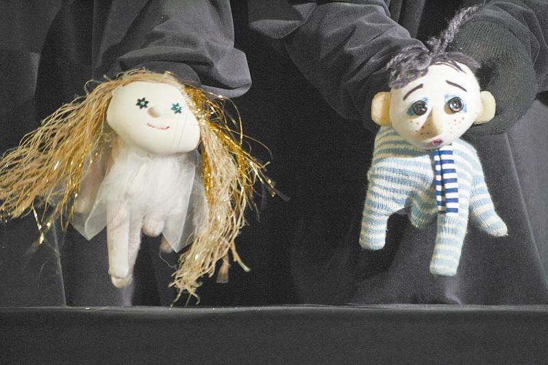Klaipėdos lėlių teatras žada spalvingą teatrinį sezoną