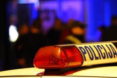 Vilniuje rastas negyvo vyro kūnas