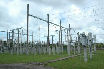 Teismas neleido pažaboti elektros tiekėjų apetito
