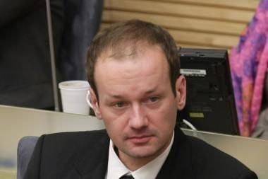 R.Žilinskas: korėjiečius iš Lietuvos atbaidė rusai (papildyta 12.45 val.)