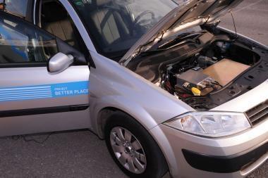 "Susitarta dėl ""Renault Nissan"
