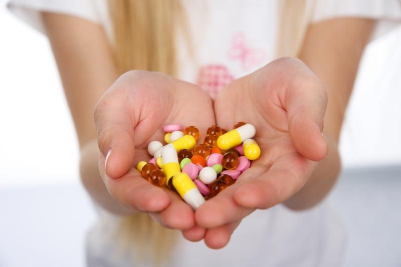Pradėtos derybos dėl bendrų vaistų pakuočių su Lenkija