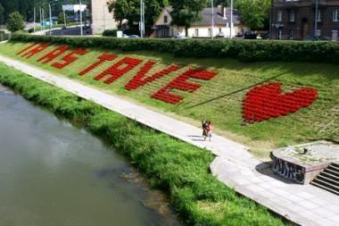 Meilės dienos dovanai lietuviai išleis po 29 litus