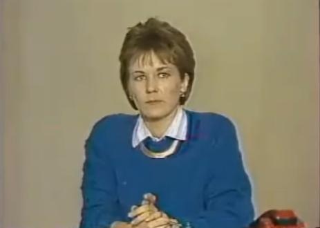 E. Bučelytė papasakojo, kas vyko LRT pastate Sausio 13-osios naktį