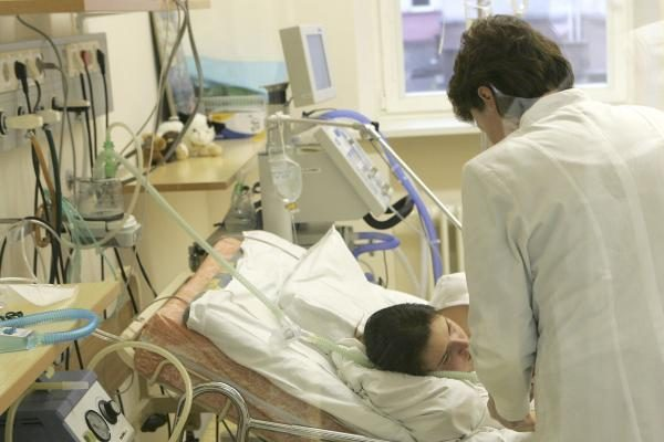 Vilniuje nuo sezoninio gripo mirė du žmonės