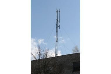 Gyventojai baiminasi radijo ryšio bokštų kaimynystės