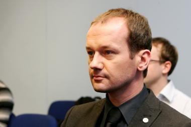 R.Žilinskas: prokuratūra ir vėl gėdingai pripažino esanti bejėgė