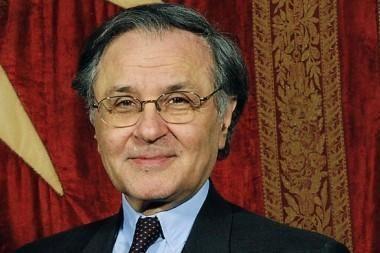 Prezidentas padėkojo Maltos Ordino Didžiajam Kancleriui