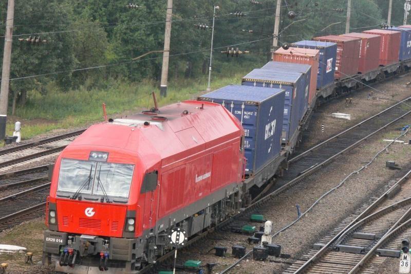 Lietuvos geležinkeliai bendradarbiaus su Rumunija