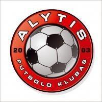 """LFF I lyga: atidėtose rungtynėse """"Alytis"""" iškovojo pergalę"""