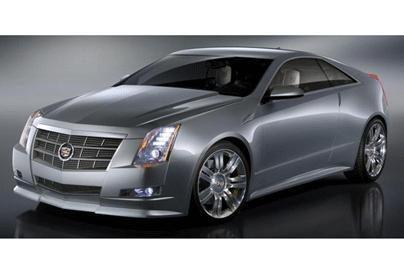 "Ilgai lauktas ""Cadillac"