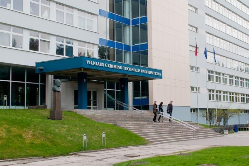 VGTU nepritaria pasiūlymams dėl universitetų jungimo
