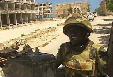 Somalyje žuvo 20 žmonių