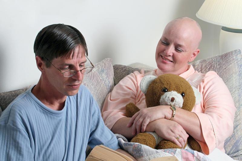 Iki 2030-ųjų susirgimų vėžiu skaičius išaugs 75 proc.