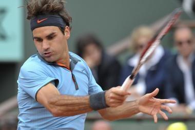 Teniso turnyre - favorito bei čempionės nesėkmės vienetų varžybose