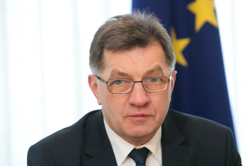 """A. Butkevičius neigia, kad """"Gazprom"""" siūlo pigesnių dujų"""