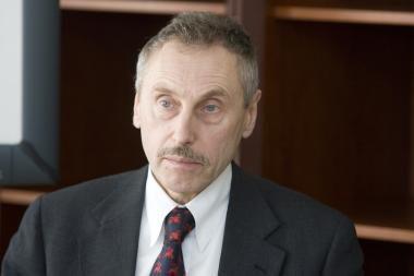 A.Sekmokas: EK svarstys finansinę paramą Lietuvos atominei elektrinei