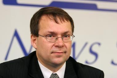Kredito unijos išrinko naują valdybą ir stebėtojų tarybą