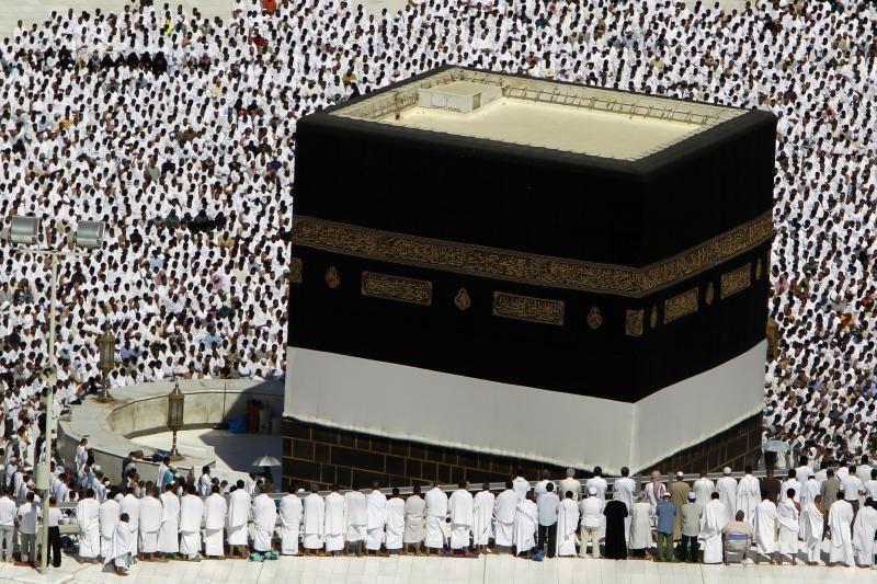 Musulmonų metinė piligriminė kelionė baigėsi be incidentų