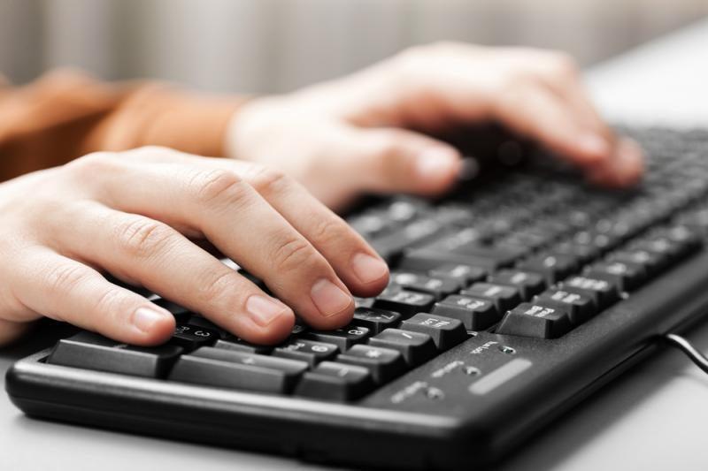 Elektroniniame dienyne - nuoroda į pornografinį interneto puslapį