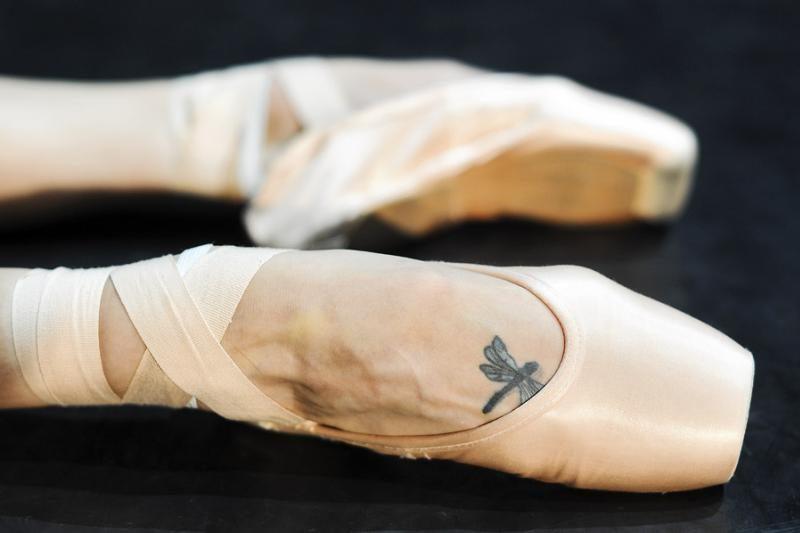 Viena garsiausių Didžiojo teatro balerinų sulaukė grasinimų