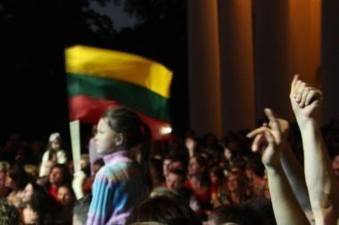 Kodėl visiems užkliūva lietuviai?
