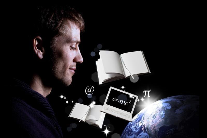 IT ekspertas D. Paršonis: kompiuteris – tik specialistams?