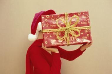 Kalėdos popierinės pakuotės gamintojai žada pelną