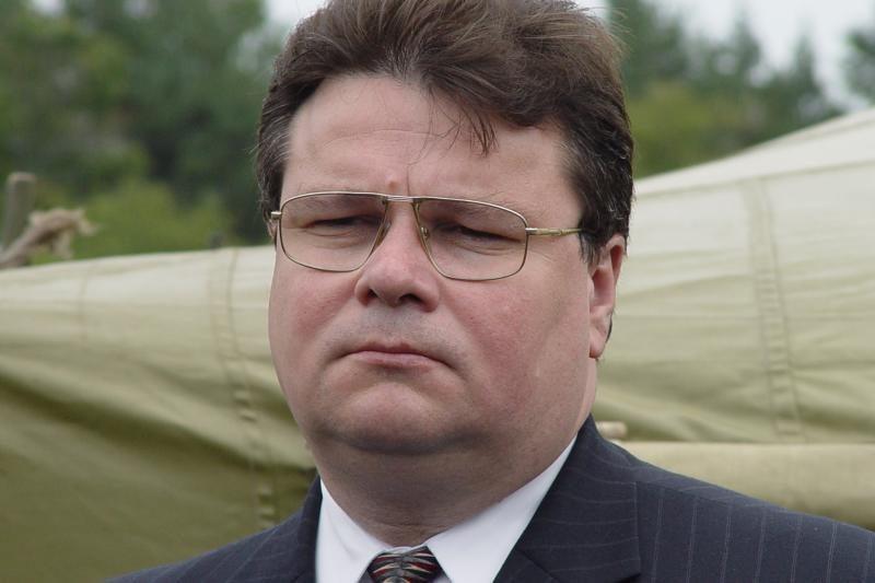 L.Linkevičius: ambasadoriai Vengrijoje ir Azerbaidžane nebegali eiti pareigų