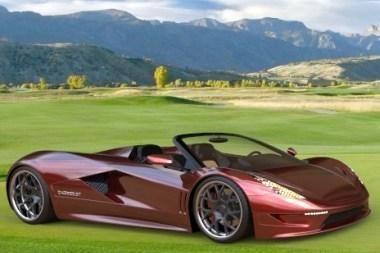 Šiemet pasiūlys galingiausią automobilį planetoje