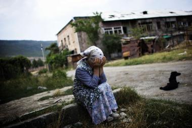 Ukrainai ir Moldovai gresia Gruzijos likimas?