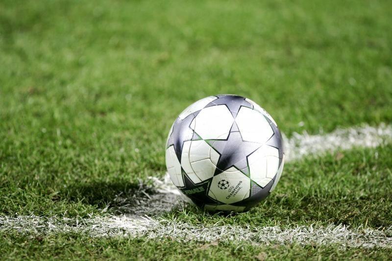 "Lietuvos futbolo A lygoje - aštuntoji ""Žalgirio"" pergalė"