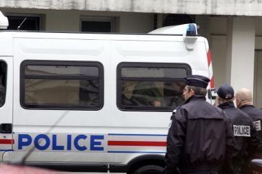 Nusikaltėlių grupuotei – Belgijos policijos smūgis