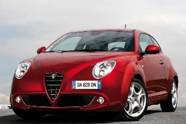 "Sportiškajam ""Alfa MiTo"