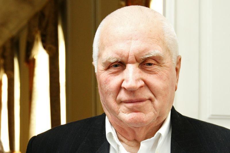 Lietuvos laisvės lygos įkūrėjui A.Terleckui įteikta Laisvės premija