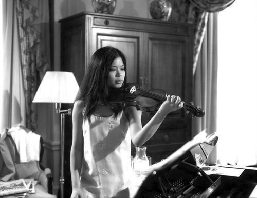 V. Mae į koncertą Vilniuje atsiveš brangiuosius savo instrumentus