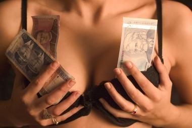 Švedų romane - sekso vergės iš Klaipėdos