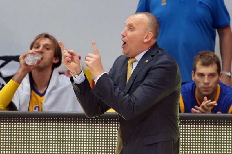 R.Kurtinaičio komandos sėkmė Rusijos krepšinio pirmenybėse