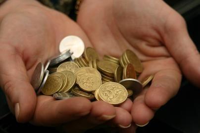 Klaipėdiečiai pensijų sulauks iki švenčių