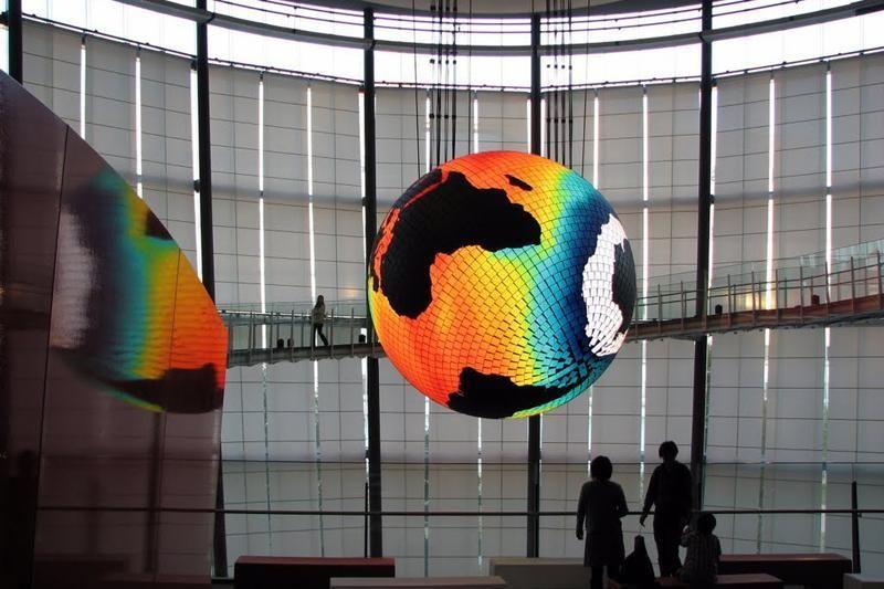 Kodėl 2009 metais Žemė sukosi greičiau?