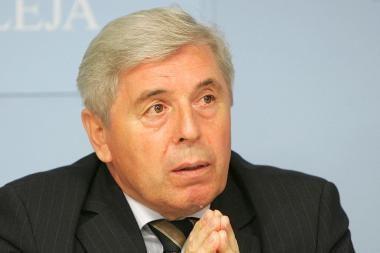 Komitetas pasitvirtino darbo prioritetus 2009 m.