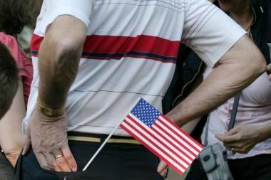 Lietuva įtraukta į JAV laikinųjų darbuotojų vizų programą