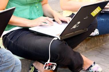 Lietuviai gamins mobiliojo interneto įrangą
