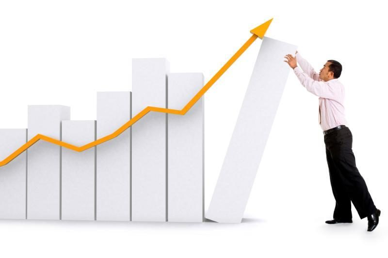 Perkant savų įmonių akcijas rinkų svyravimai nebaisūs