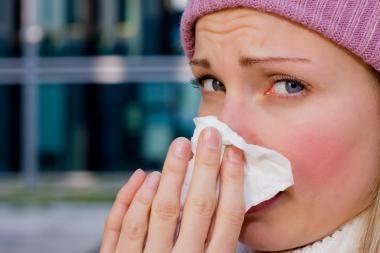 Stiprinant imunitetą svarbu sau nepakenkti
