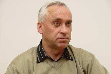Naujas Klaipėdos tarybos narys A.Žalys kuruos švietimą