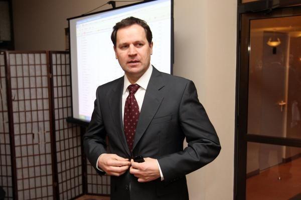 V.Tomaševskis: nematau perspektyvos dirbti šioje koalicijoje